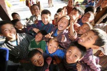 Bhutan – Land des Glücks?