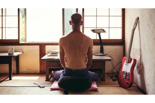 Tipp des Monats: Zen for Nothing (Doku)
